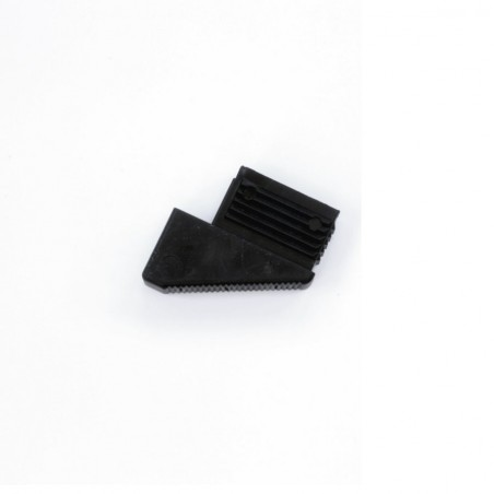 Little Jumbo compact voet achterzijde