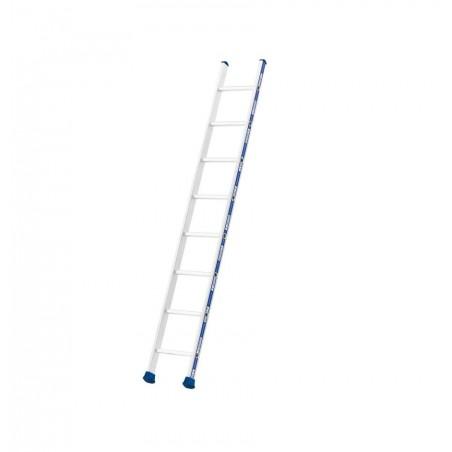Enkele rechte ladder (6 sporten)