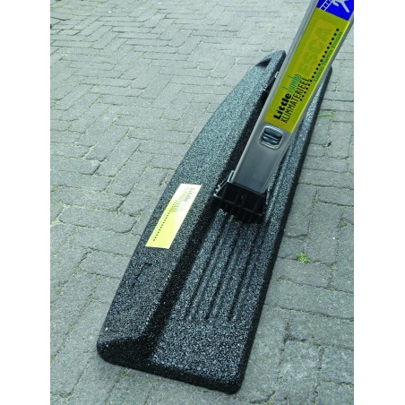 Laddermat 130 cm